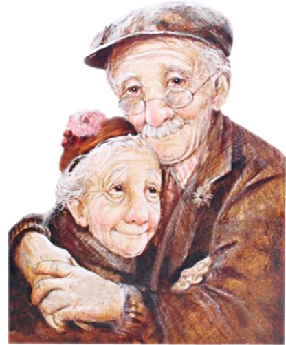 Papies et Mamies Série 4