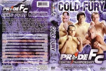 PRIDE FC 12