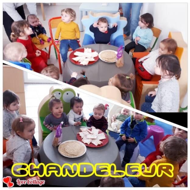 Chandeleur 04 février 2020