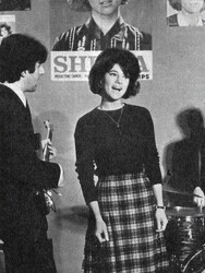 05 décembre 1964 / TELEPARADE 1964 (TSR) - INTROUVABLE