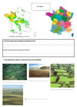 CE2 Géographie