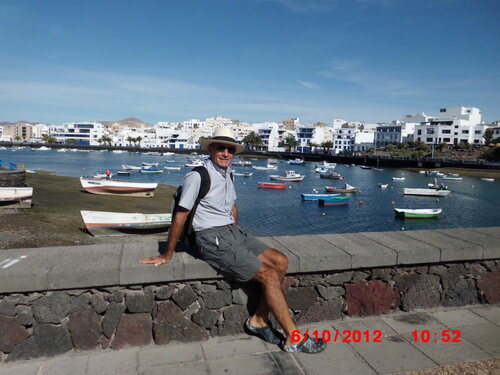 Canaries 2012