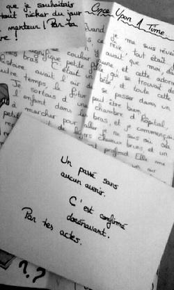 Lettre n°7