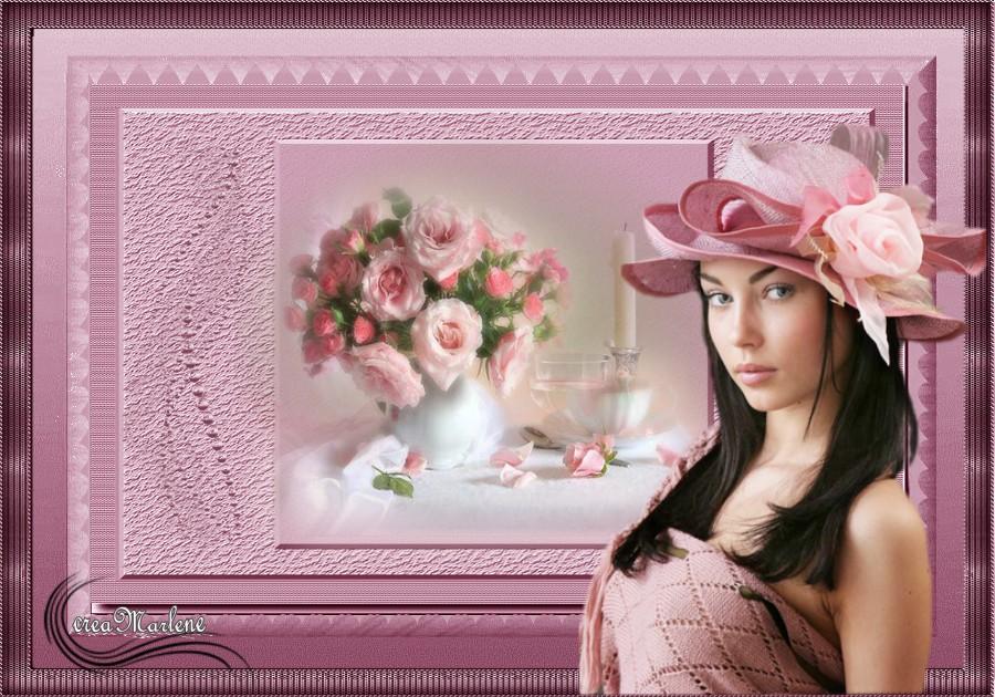 ♥ Bouquet de fleur ♥