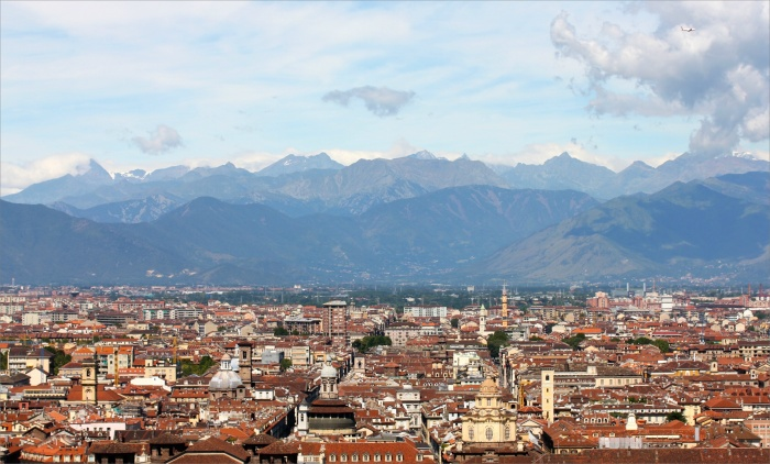 Escapade gourmande (2/3) : Turin