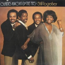 Gladys Knight & The Pips - Still Together - Complete LP
