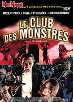 Monsters Club