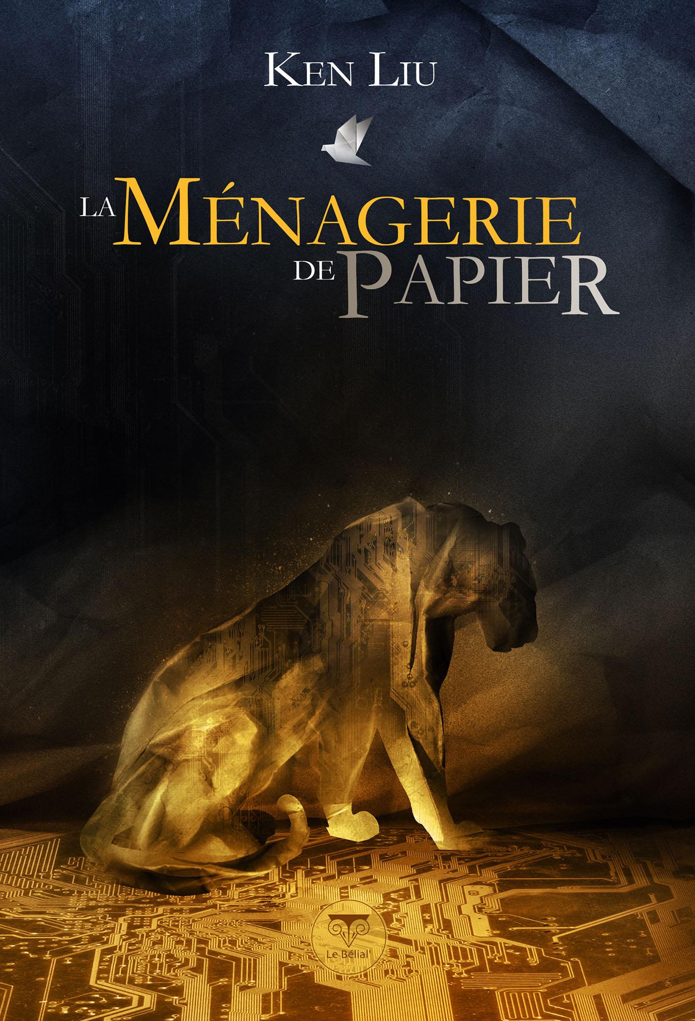 [Critique] La Ménagerie de Papier