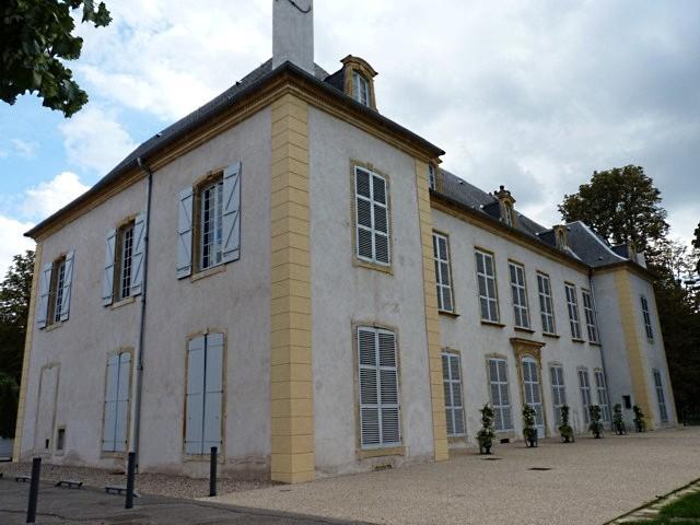 Château de Courcelles - Montigny lès Metz mp1357-copie-5