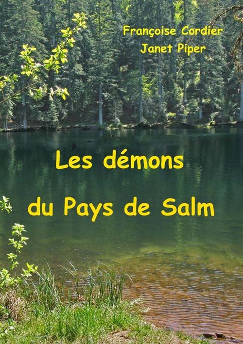 """""""Les Démons du Pays de Salm"""" : de la généalogie... au roman"""