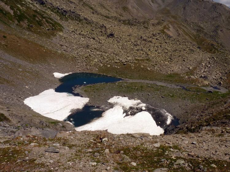 Lac du Jeu