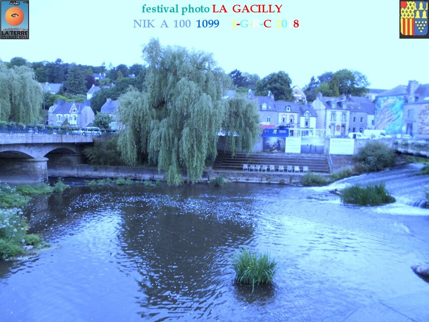 FESTIVAL  PHOTO  2018  LA  GACILLY      D   00/00/0000   E
