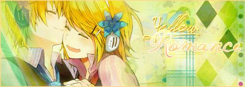 Kit Yellow Romance