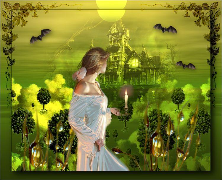 Highland de Fairymist