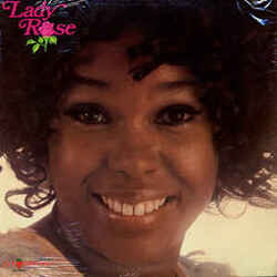 Shirley Alston - Lady Rose - Complete LP
