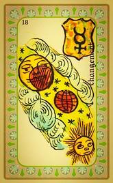 Le Changement - Oracle Belline - Regard sur un Autre Monde - Spirituel