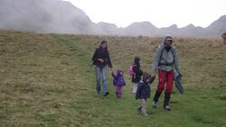 Plateau de Campsaure (Luchon) - 31