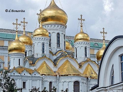 MES PHOTOS DE VOYAGE : LA RUSSIE  ( Suite ...)