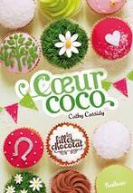 """Fiche de lecture sur """"Les filles au chocolat"""", tome 4 """"Coeur Coco"""" de Cathy Cassidy"""