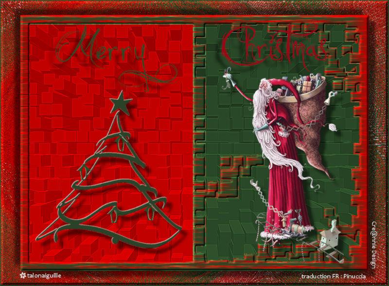 *** Christmas  ***