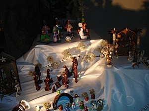 Expo crèches - Janvry 2011 - 006