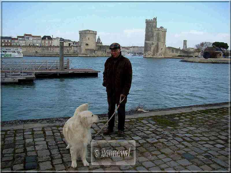 POITOU-CHARENTES La Rochelle les tours du Vieux Port