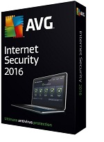 Avg Internet Security 2016 - Licence 1an gratuit