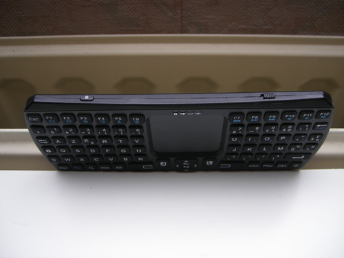 Mini clavier Bluetooth Azerty JELLY COMB
