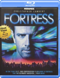 [Blu-ray] Fortress