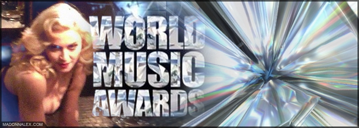 World Music Awards 2013