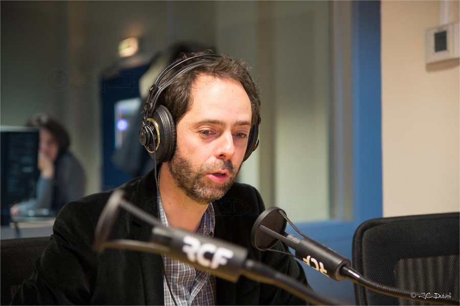 Julien Rappeneau...