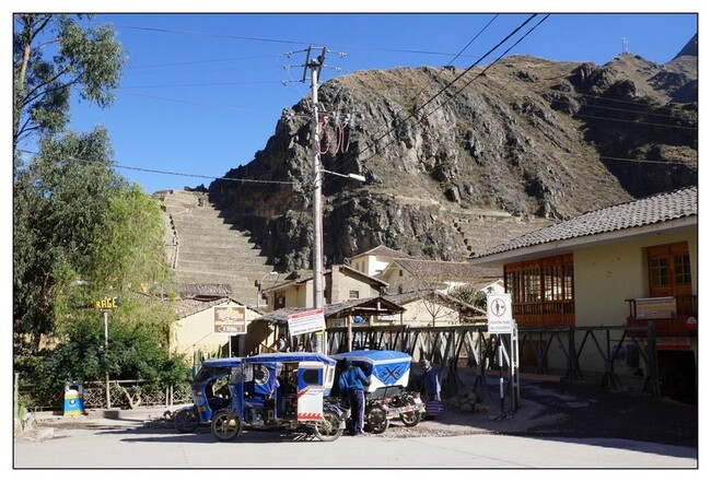 Patacancha - Huilloc