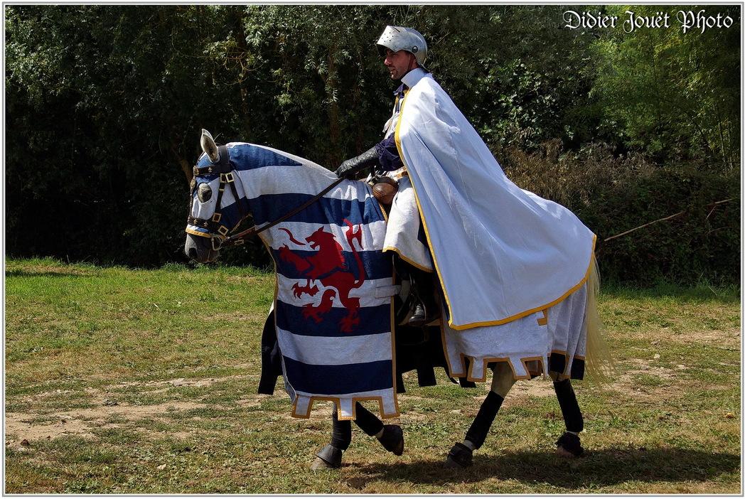 Médiévales / Commequiers 2015