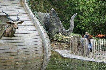 Gagnez vos entrées pour la Fête de Jardin & Loisirs à Chevetogne