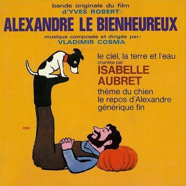 B.O Alexandre le bienheureux