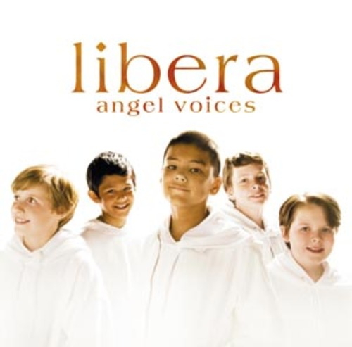 LIBERA - Stay with Me (2004)  (Chorales)