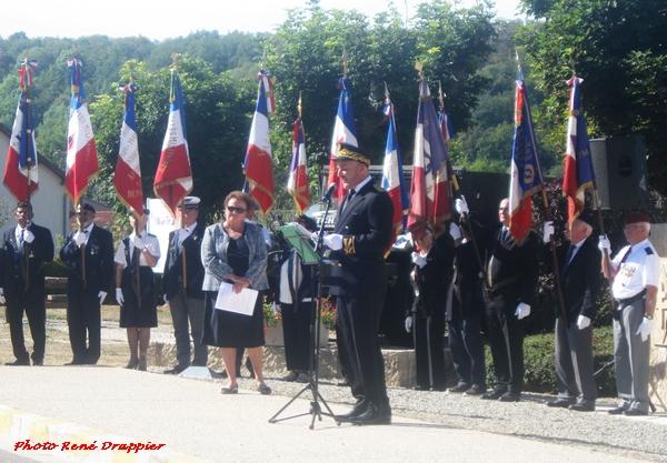 """Le souvenir de la """"Jonction"""" reste toujours un moment fort de la vie Châtillonnaise...."""