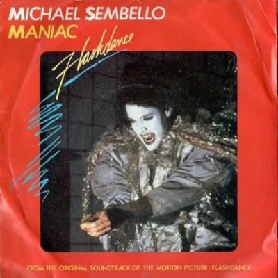 Michael Sembello - Maniac - 1983
