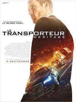[Ciné] Le Transporteur : Héritage
