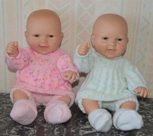 Mes jumeaux...