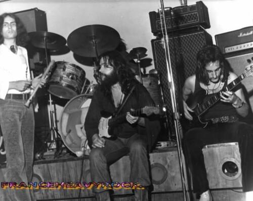 STRADYVARIUS (1970-1975)
