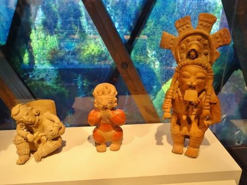 Quelques vues du Musée du Quai Branly- Zaques Zirac (photos)