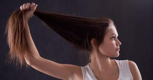 Cheveux Mixtes