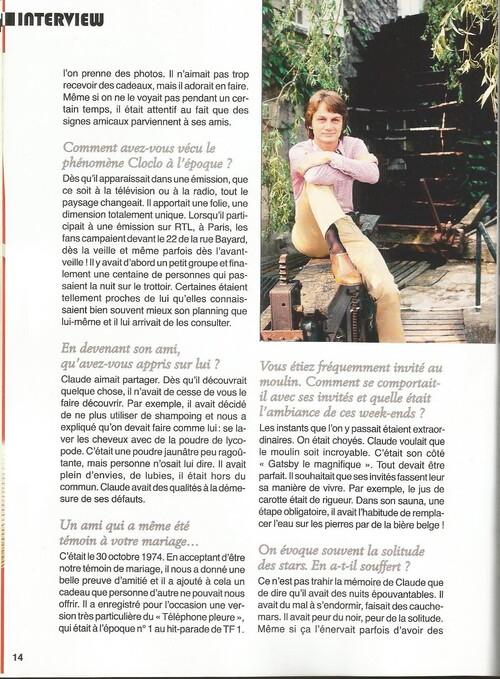 L'IDOLE ETERNELLE 4/15