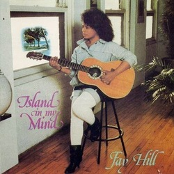 Fay Hill - Island In My Mind - Complete LP