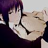 Icons // Sasuke Uchiwa