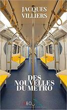 Des nouvelles du métro