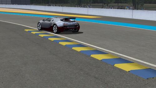 Bugatti Veyron GrandSport