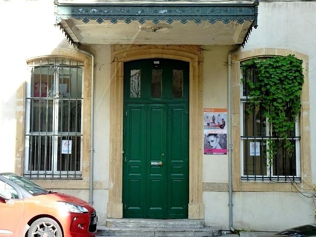 Les portes de Metz 78 Marc de Metz 2012