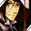 Icon L.S. Black Butler
